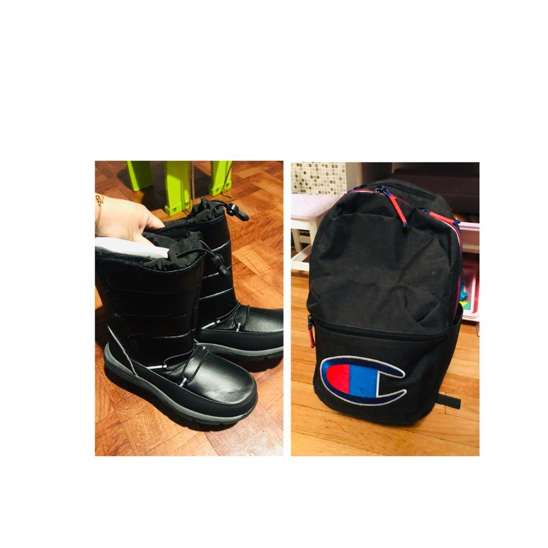 【包包鞋子一色】属于TA的同色系