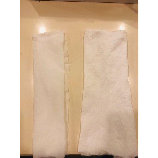 微众测 — Winner棉柔巾