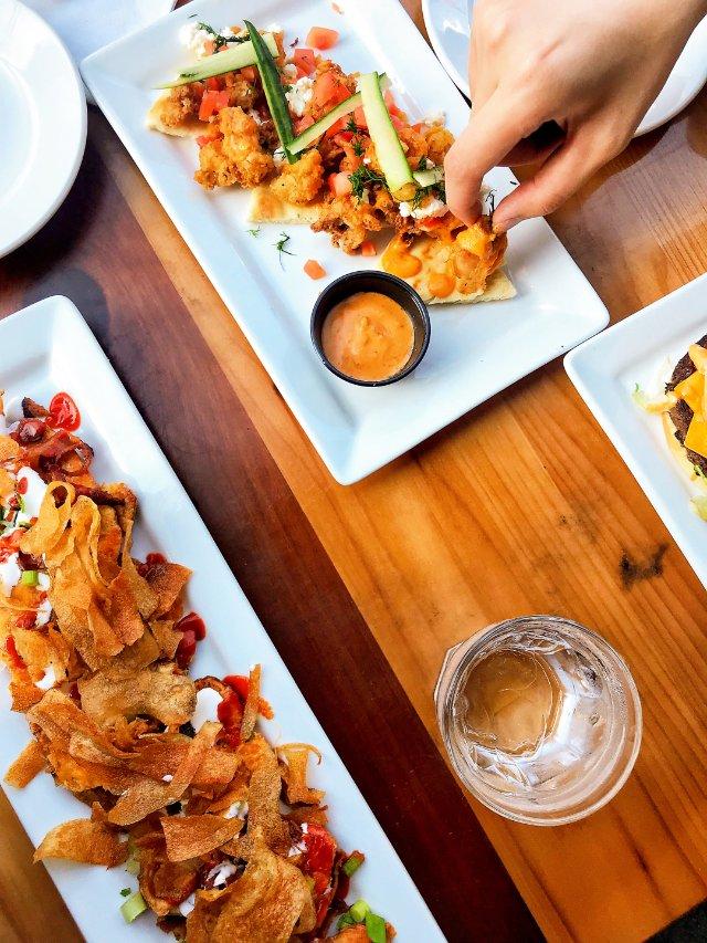 🥓🥓🥓美食推荐 | 西雅图六刀能吃啥