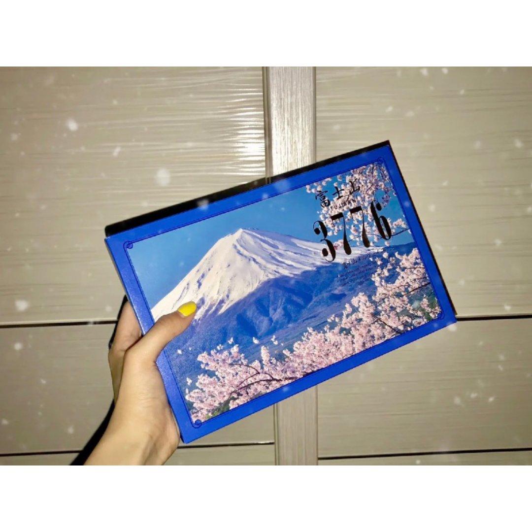 日本银座 小众富士山🗻零食推荐...