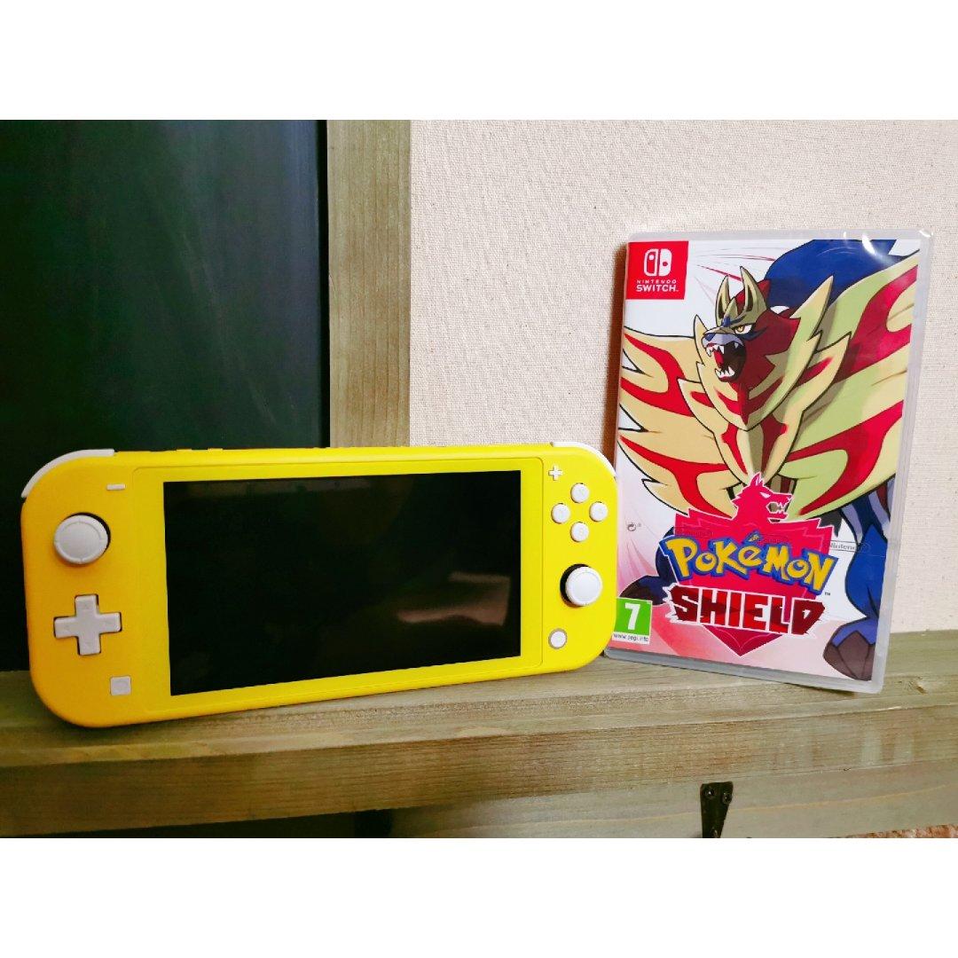 $45的Pokemon Shiel...