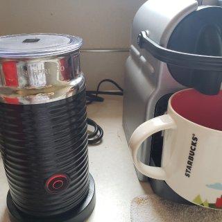 咖啡人必备的胶囊咖啡机...