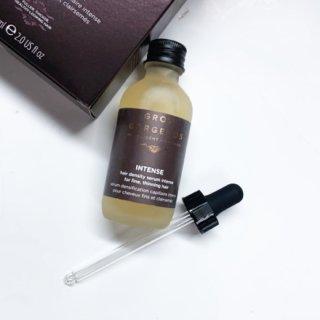 hair density serum intense