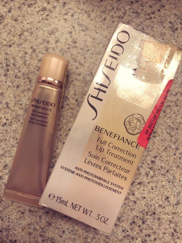 Shiseido Benefian...