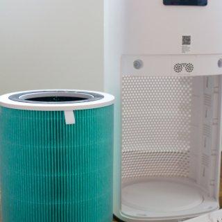 Toppin空气净化器 呼吸新鲜空气,保...