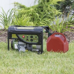 Up to $257 OffWalmart Select Gasoline Portable Generator on Sale
