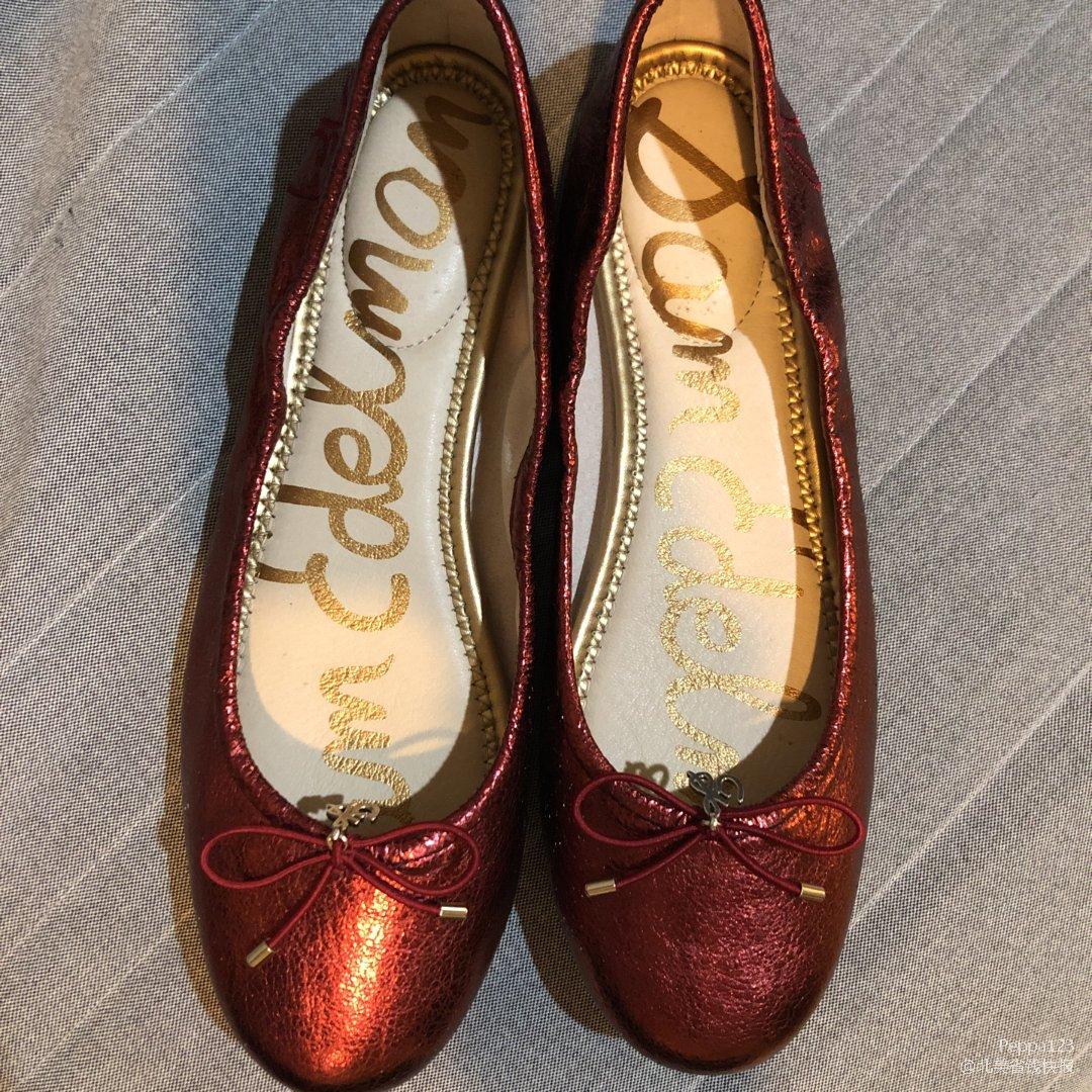 14.99的sam Edelman 鞋