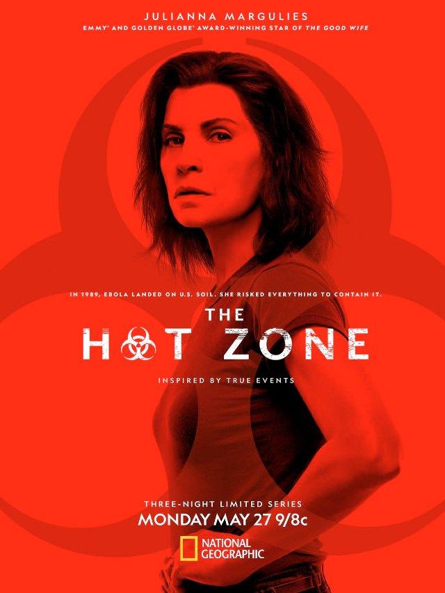 写实科学好剧《The Hot Zo...