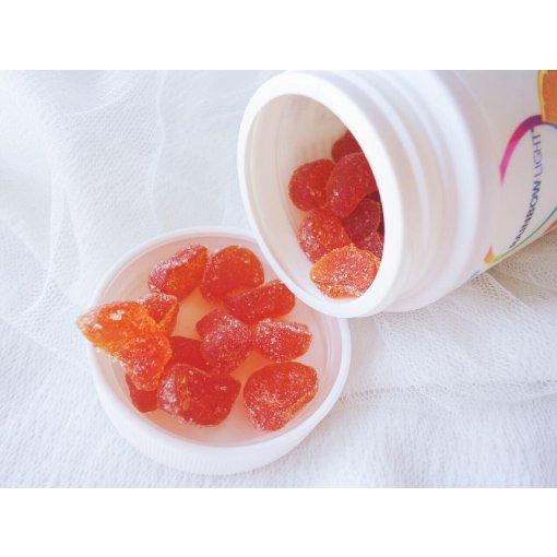 ❣微众测❣大小朋友都喜爱的维生素C水果软糖🍬