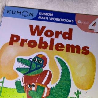 🐶KUMON 儿童公文式教育书—宅家学习...