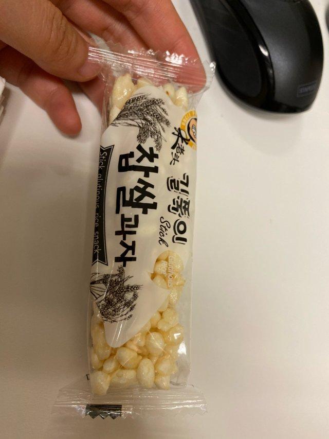 韩超大米棒