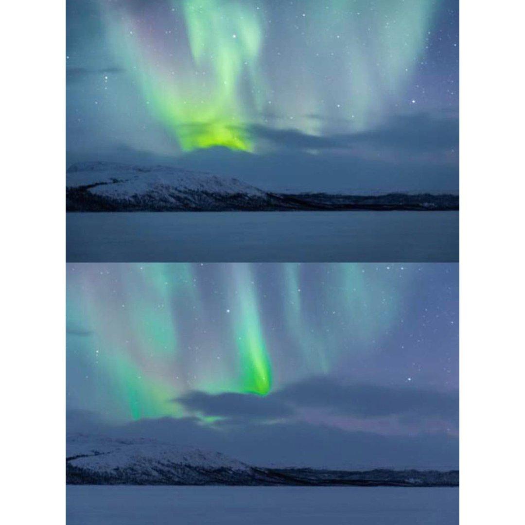 Tromso | 极光