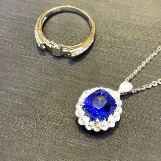 上半年总结之最爱皇家蓝蓝宝石...