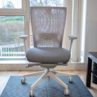 SIDIZ T50 人体工学椅