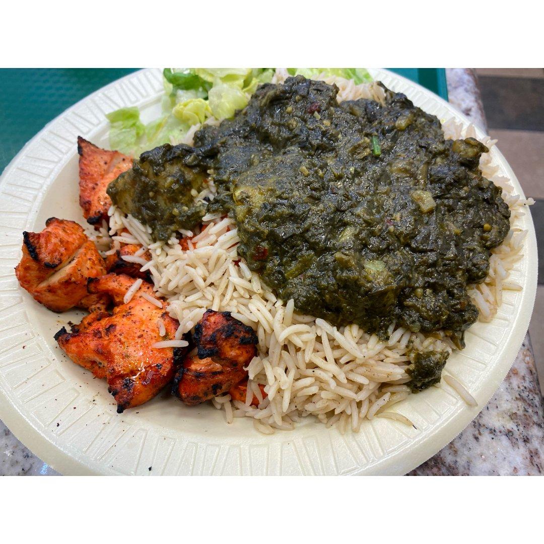 巴基斯坦风味美食推荐-Kabob ...