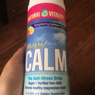 微众测 | Anti-stress镁补充剂