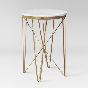 Marble Top Round Table - Project 62™ : Target