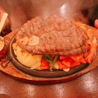 利物浦探店 食肉者Toro's Stea...