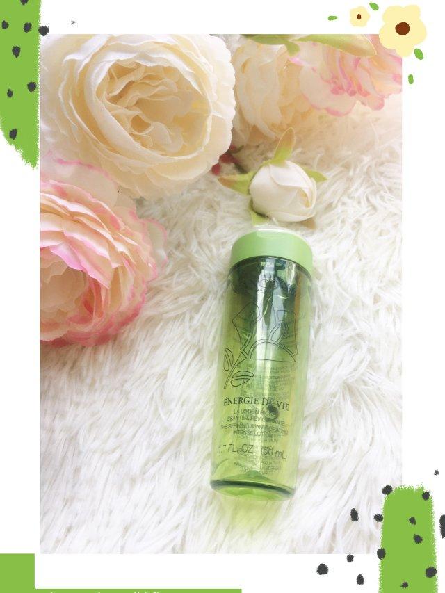 空瓶记1️⃣:兰蔻绿水✅