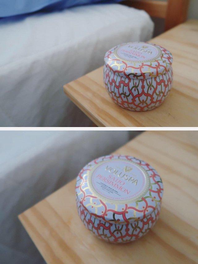 0.7的VOLUSPA蜡烛🕯️要不...