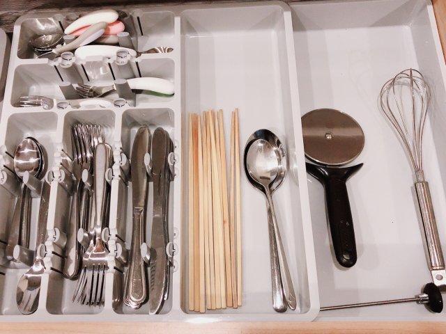【餐具收纳盒】