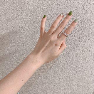 🌟Objekts|闪闪发光的小戒指💍
