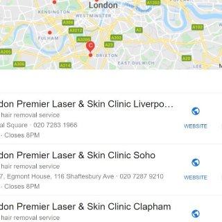 Premier Laser & Skin...