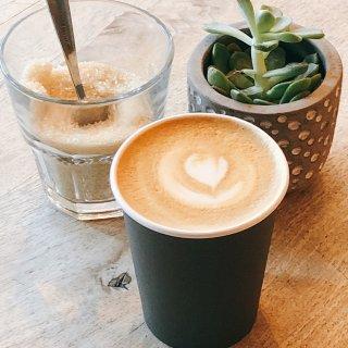 伦敦咖啡|Camden也有好选择...