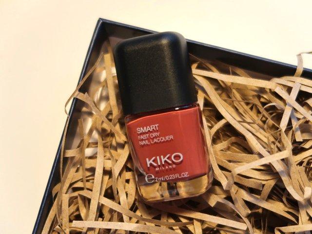 Kiko指甲油💅🏼67号