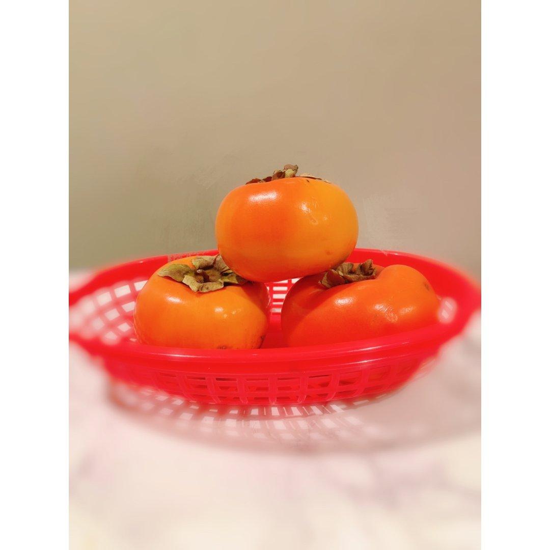 【黑五第五天】1 柿子(Persi...