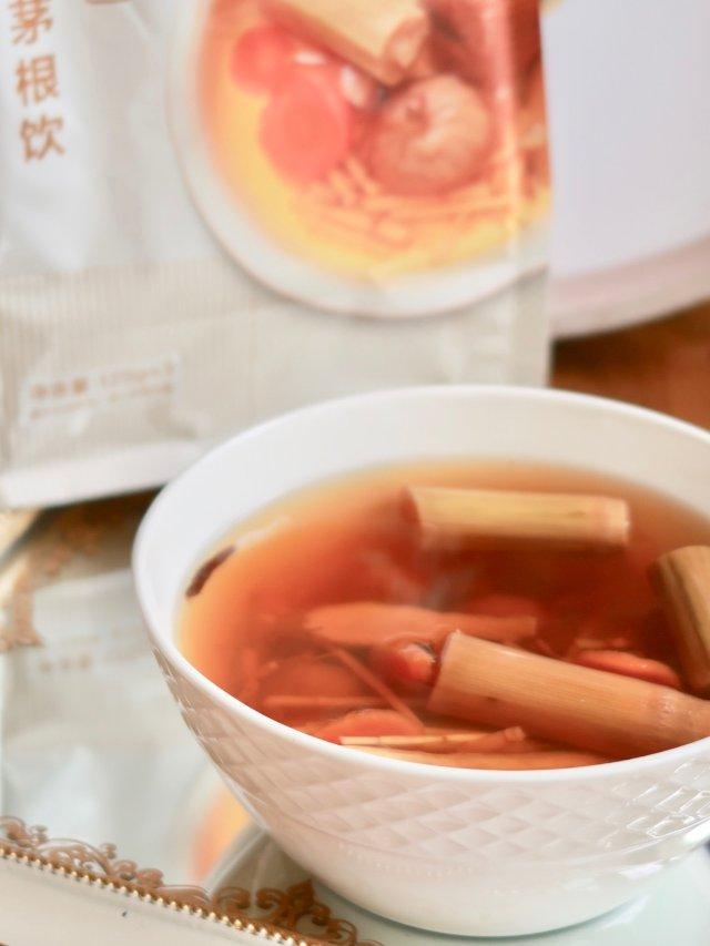 北鼎竹蔗茅根饮 | 喝一碗清热去火气🔥