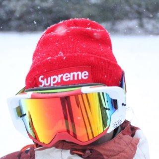 【Supreme】最强玩雪装备🔥...