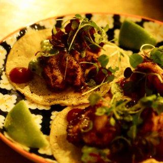 伦敦美食|伦敦东区不可错过的墨西哥菜...