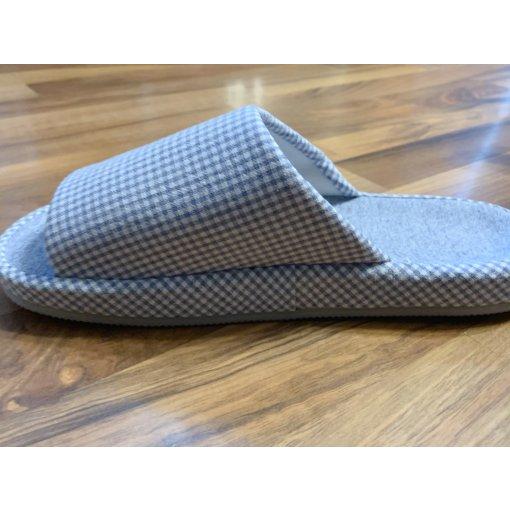 网易严选 | 舒适的棉麻拖鞋