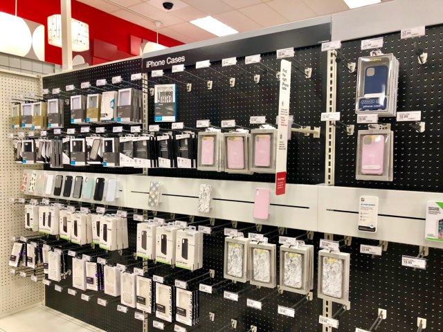 为什么美国的手机壳都那么贵又不好看...