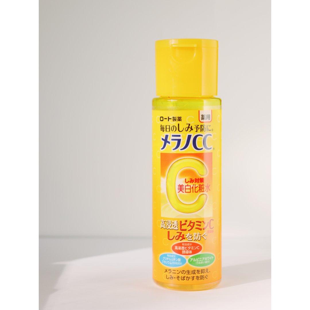 乐敦CC化妆水
