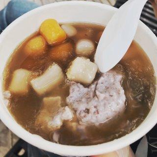 秋天第一杯奶茶🥤来自鲜芋仙