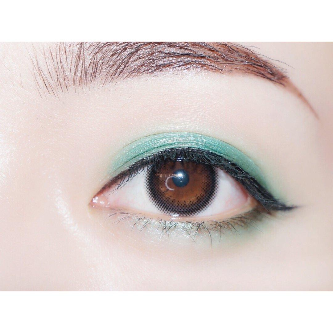 眼妆分享 | Colourpop ...
