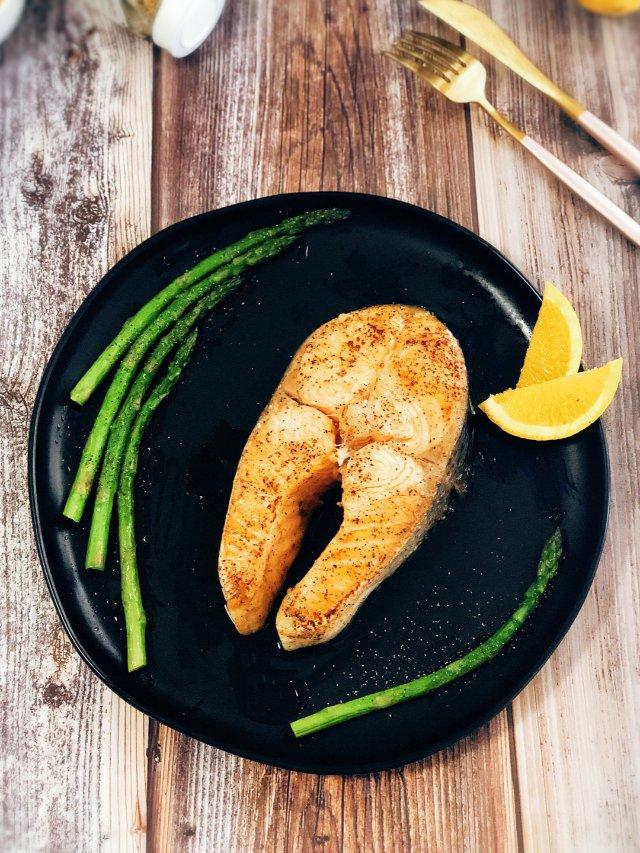 高蛋白低脂三文鱼