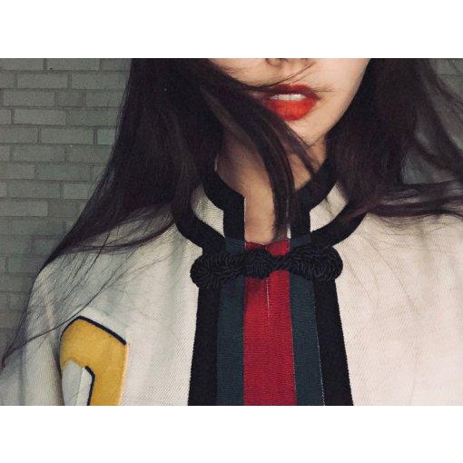 最爱中国风|Gucci 渔夫外套