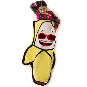 From $9.34Jammers Kids Sleeping Bag @JCPenney