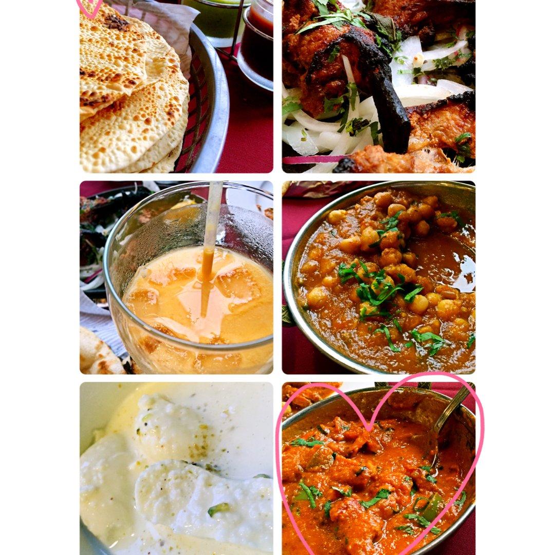 OC正宗印度菜   Curry &...