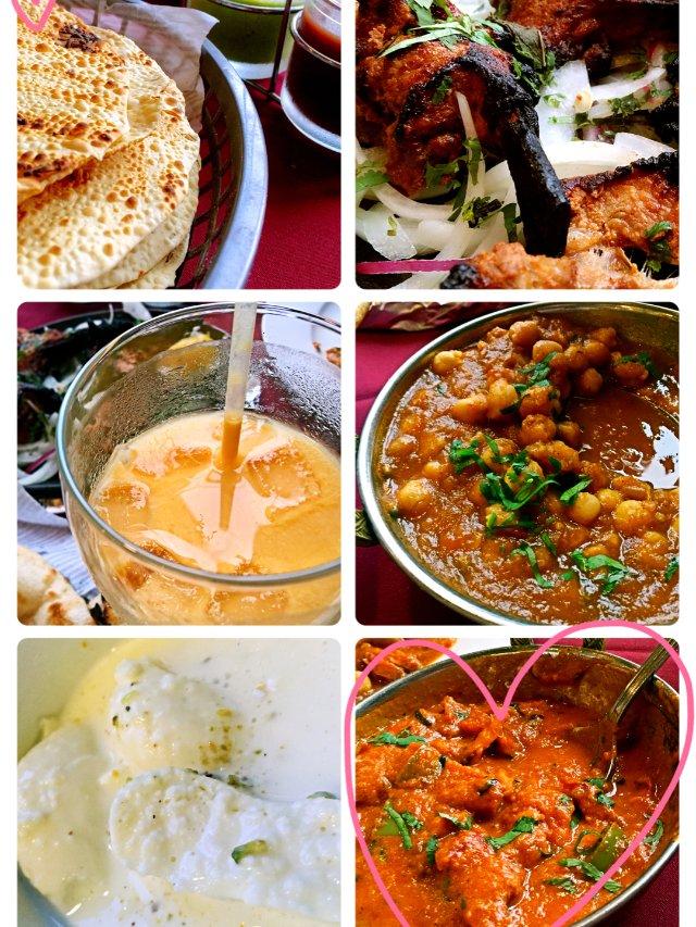 OC正宗印度菜 | Curry &...