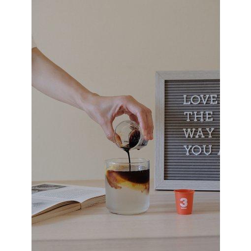 三顿半,在家也能轻松get✔️超好喝的高颜值咖啡☕️