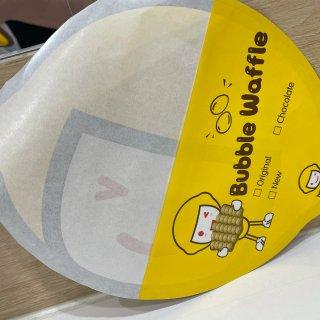 快乐柠檬的鸡蛋仔好吃!!...