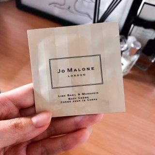 三八节Jo Malone薅羊毛...