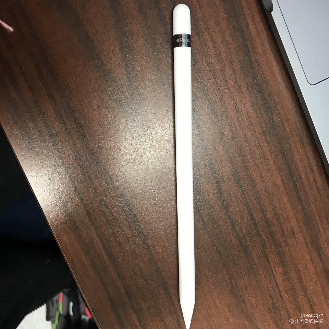 它只是只笔