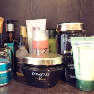 Kerastase 卡诗,Boots 博姿,Kerastase 卡诗,SK-II SKII,Moroccanoil 摩洛哥发油,Grow Gorgeous,Glamglow