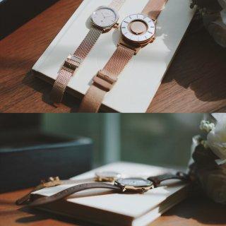 ADEXE情侣手表 | 手腕上的美妙时光