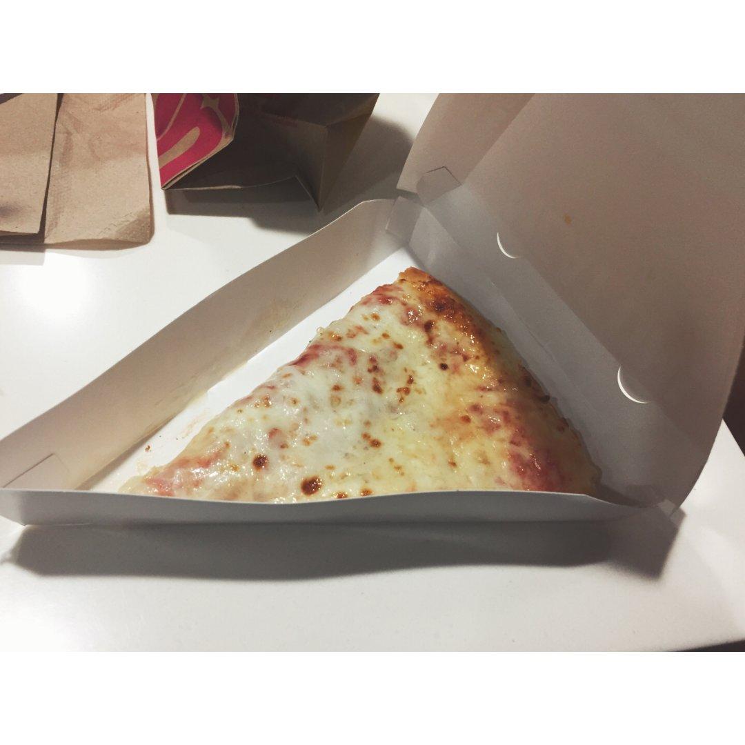 【3-01】7-11 免费pizza